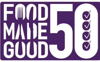 アフターコロナ、レストランの新しいかたち~FoodMadeGood50から取り組む