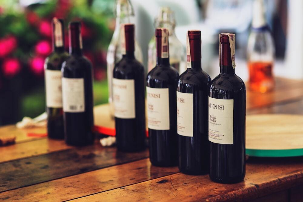 一本のワインを未来につなぎ、飲食店を支援する