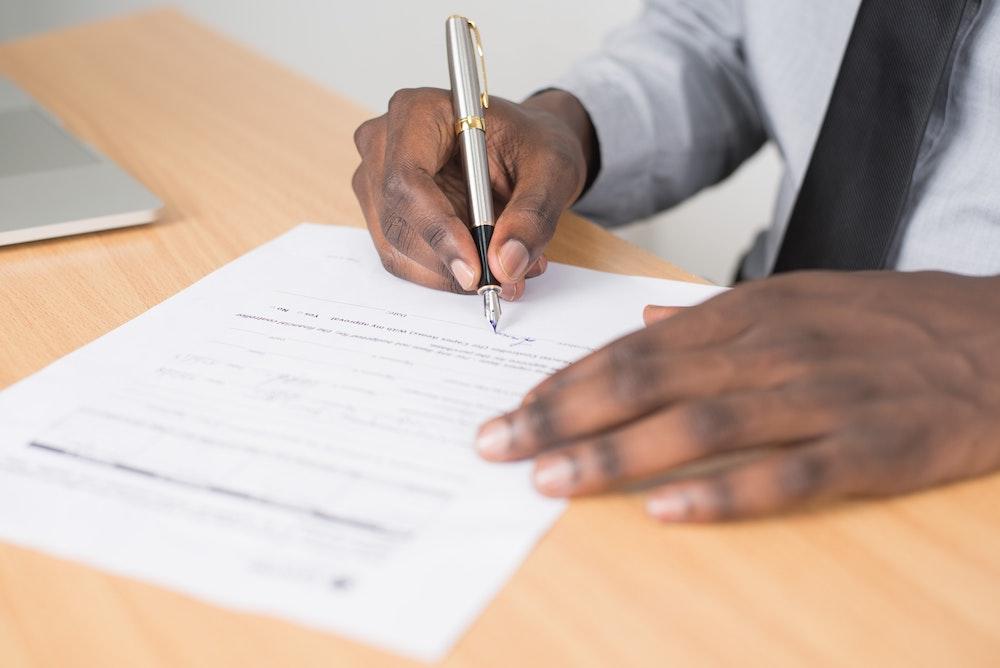 小さな声を集めて大きな力へ、飲食店の倒産を防ぐ署名活動