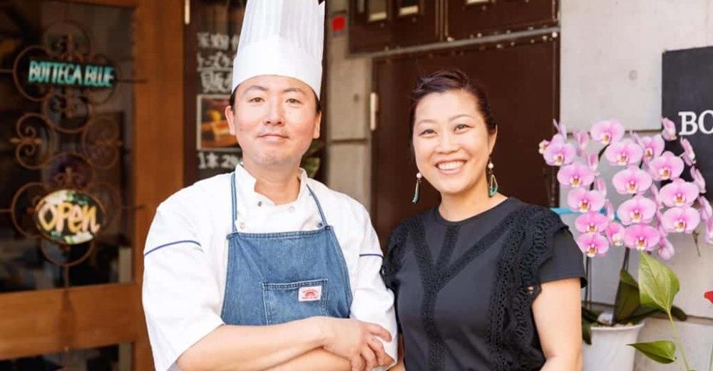 【メディア掲載】『FOOD MADE GOOD#1』気付いたら食品ロス「ゼロ」に。兵庫芦屋のイタリアンBOTTEGA BLUE